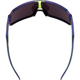 Oakley Sutro Sunglasses Men green purple shift/prizm road black